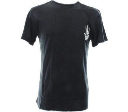 Tricou Bataleon Crossbone Black 2013