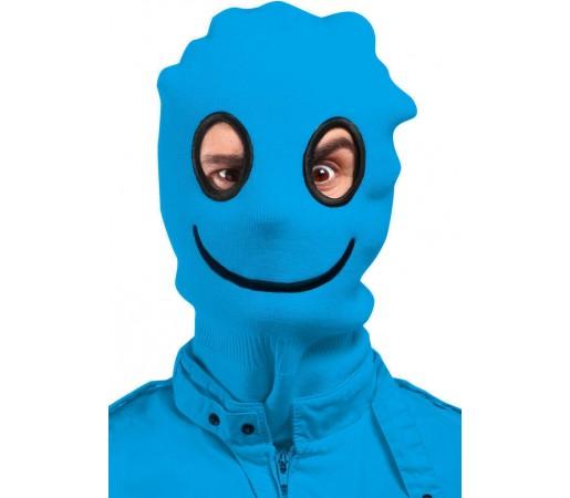 Bataleon Smile Beanie Pulldown Blue 2013