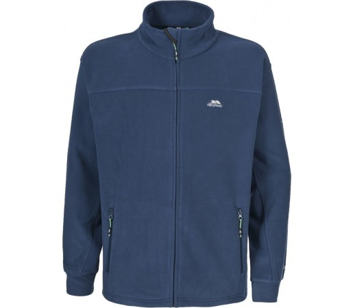 Midlayer Trespass Bernal Navy Blue
