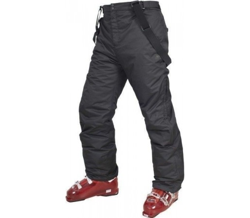 Pantaloni Trespass Bezzy Negru