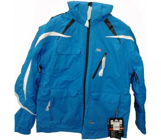 Geaca Ski Trespass Sense Cobalt