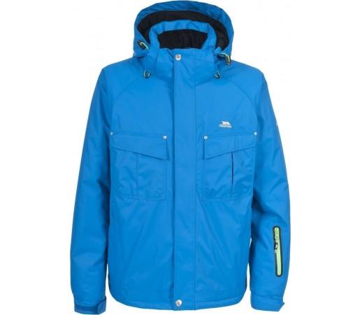 Geaca Schi si Snowboard Trespass Bilko Blue