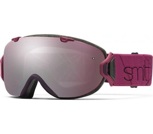 Ochelari Schi si Snowboard Smith I/OS Blackberry Prism / Ignitor mirror