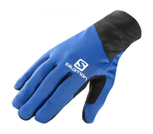 Manusi Salomon Discovery Glove M Albastre