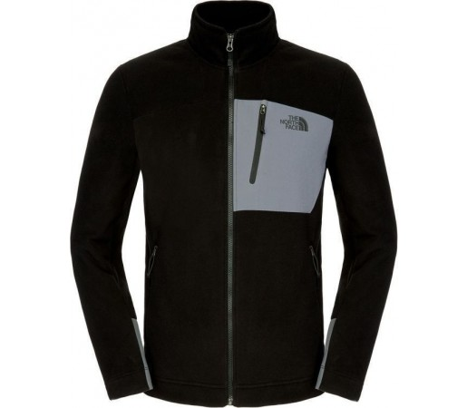 Polar The North Face Chimbarazo Pro M Black