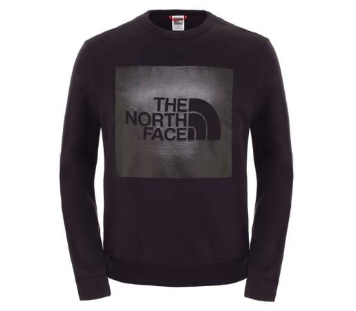 Bluza The North Face M Fine Crew Neagra