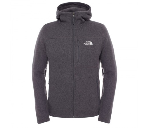 Bluza The North Face M Gordon Lyons Hoodie Gri