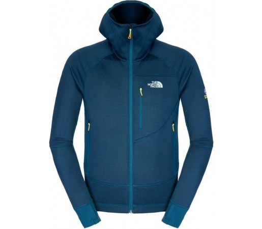 Mid Layer The North Face M Granular Blue