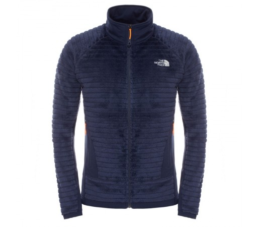Polar The North Face M Radium Hi-Loft Jacket Albastru