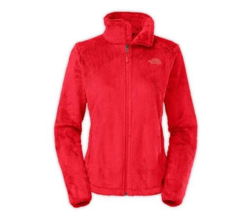 Polar The North Face W Osito 2 Jacket Rosu