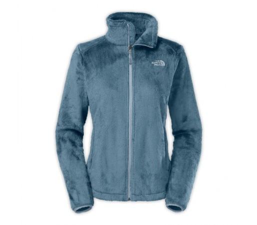 Polar The North Face W Osito 2 Jacket Albastru