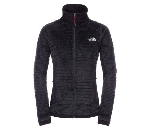 Polar The North Face W Radium Hi-Loft Jacket Negru