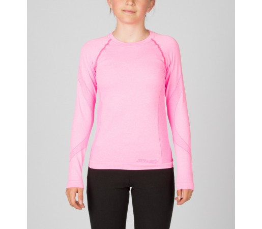 Bluza First Layer Spyder Girls Cheer (Boxed) Roz