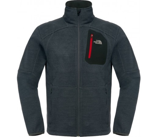 Bluza The North Face M Juno Grey