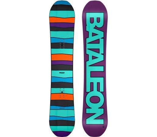 Snowboard Bataleon Goliath 2014