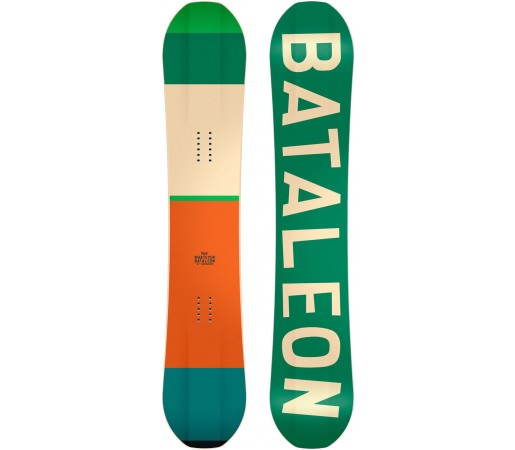 Snowboard Bataleon Whatever 2014