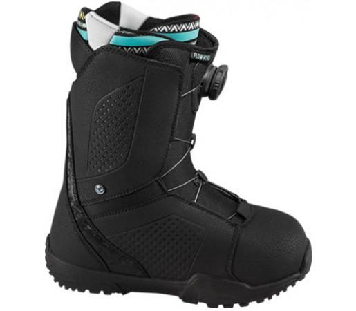 Boots Snowboard Flow Hyku Coiler Negri