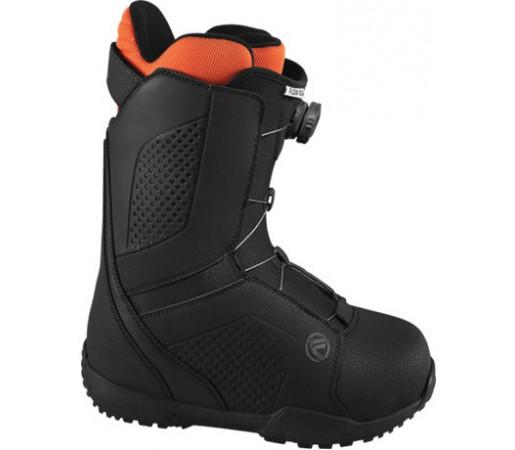 Boots Snowboard Flow Vega Colier M Negri 2017