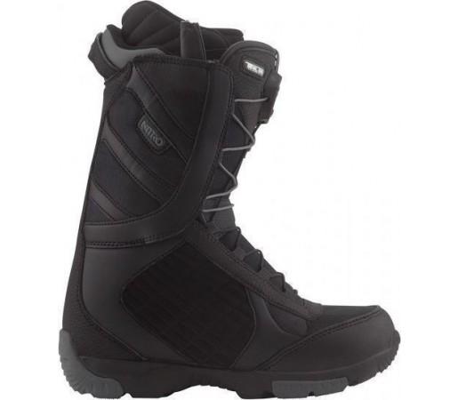 Boots Snowboard Nitro Axis TLS Negru 2013