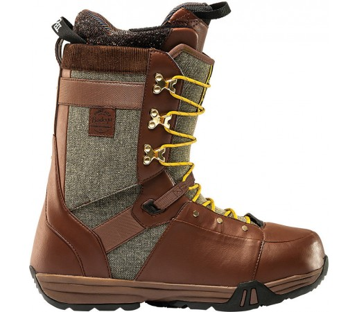 Boots snowboard Rome Bodega brown