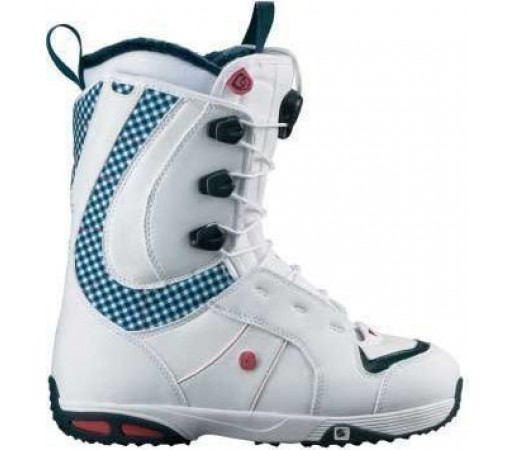 Boots Salomon Ivy Alb 2012