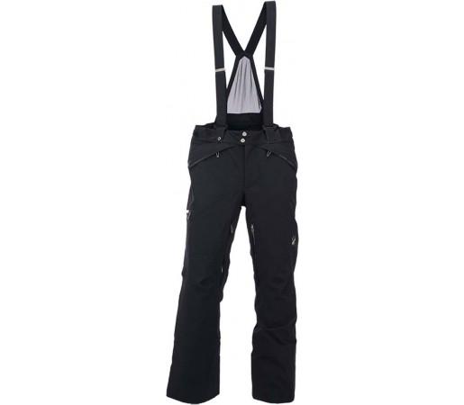 Pantaloni Ski Spyder Bormio Negru