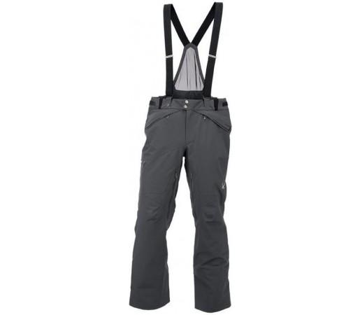 Pantaloni Ski Spyder Bormio Gri