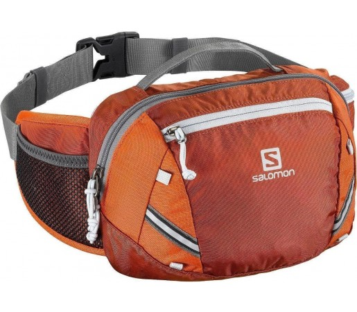 Borseta Salomon Tracks Belt Orange 2013