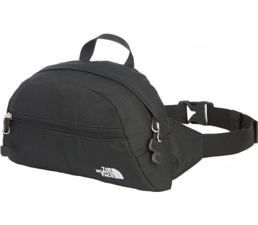 Borseta The North Face Roo II Waist Pack Black