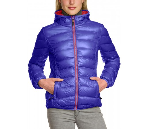 Geaca Brekka Holiday Down Jacket Woman Mov