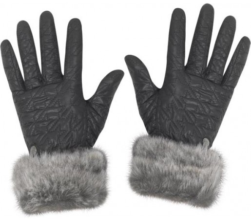 Manusi Brekka Pad Eco Gloves Negre