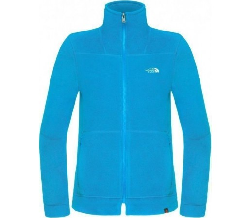 Bluza The North Face W 200 Shadow FZ Albastru