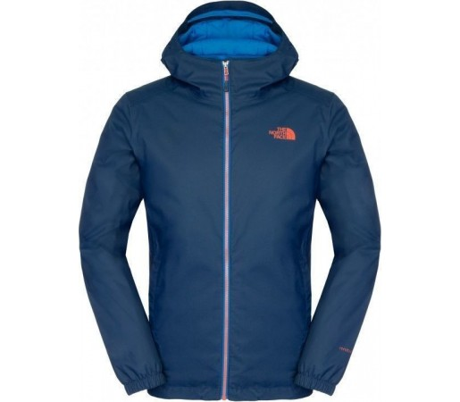 Geaca The North Face M Quest Insulated Blue