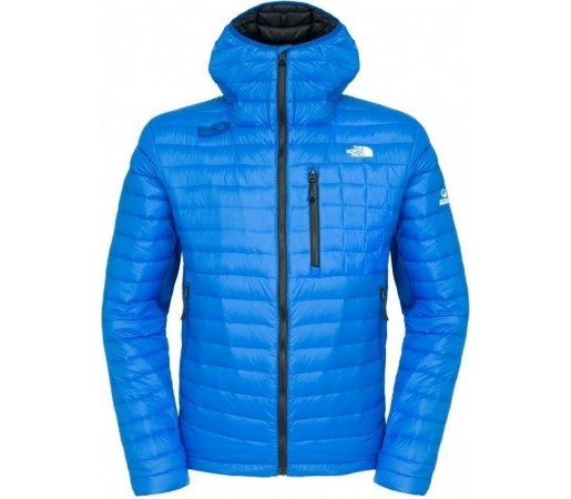 Geaca The North Face Men's Low Pro Hybrid Blue