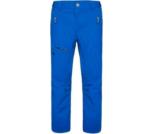 Pantaloni Ski si Snowboard The North Face M Jeppeson Blue