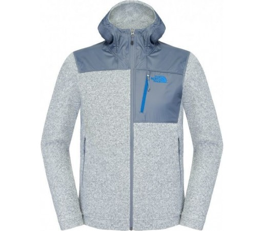 Geaca The North Face Gordon Lyons Full Zip Grey