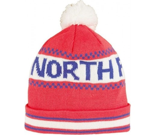 Caciula The North Face Ski Tuke IV Pink