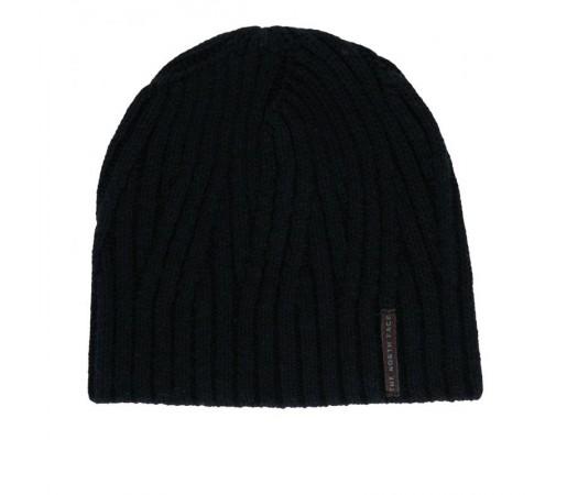 Caciula The North Face M Wool Neagra