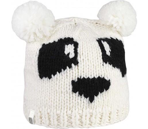 Caciula Brekka Animal Cap Panda