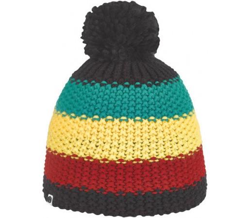 Caciula Brekka Flag Pon Jam Multicolor