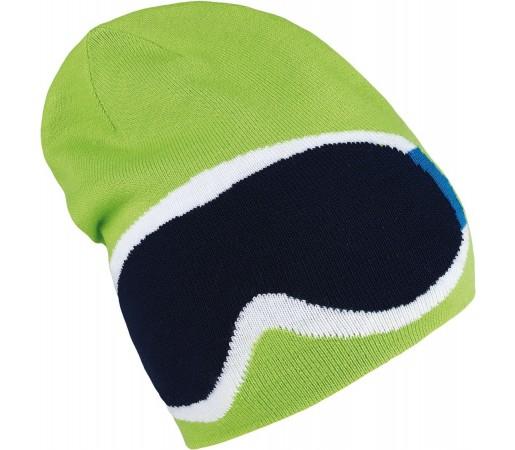 Caciula Brekka Sunglasses Long Verde/Albastru