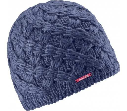 Caciula Salomon Diamond II Beanie Blue