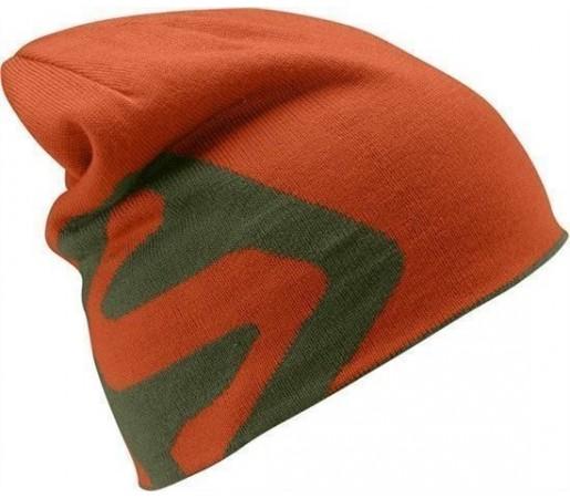 Caciula Salomon Flat Spin II Orange