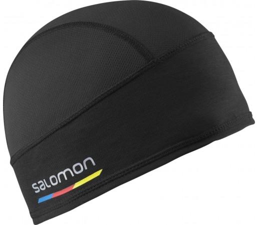 Caciula Salomon Race Black