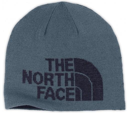 Caciula The North Face Highline Beanie Albastra
