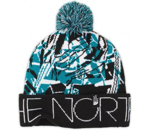 Caciula The North Face Youth Ski Tuke Neagra
