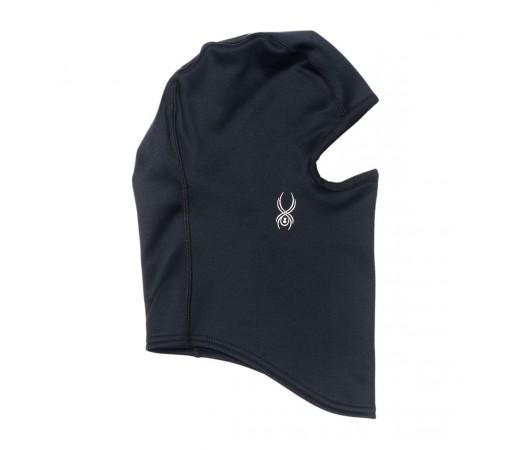Cagula Spyder Girls Shield Fleece Neagra
