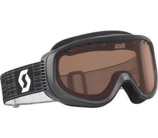 Ochelari Scott Cartel STD ACS Negru 2012