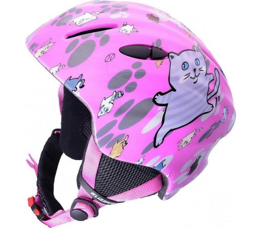 Casca Schi si Snowboard Blizzard Magnum Pink