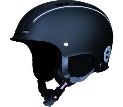 Casca Casco CX-3 Titan Black